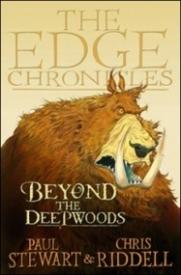 Beyond the Deepwoods (Edge Chronicles #1)