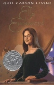 Ella Enchanted (Enchanted #1)