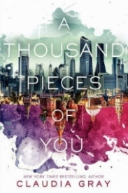 A Thousand Pieces of You (Firebird #1)