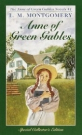 Anne of Green Gables (Anne of Green Gables #1)
