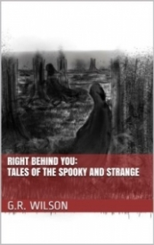 Right Behind You: Tales of the Spooky and Strange