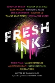Fresh Ink: An Anthology