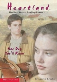 One Day You'll Know (Heartland #6)