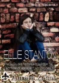 Ellie Stanton (Heller Park #2)