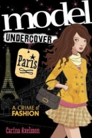 Model Undercover: Paris (Model Undercover #2)