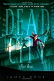 Blue Moon (Dead City #2)