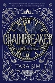 Chainbreaker (Timekeeper Book 2)