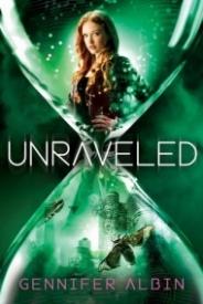 Unraveled (Crewel World #3)