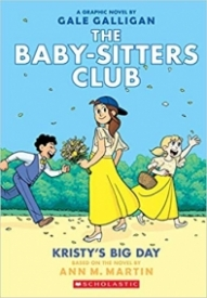 The Babysitter's Club: Kristy's Big Day
