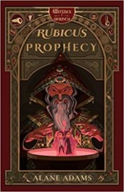 The Rubicus Prophecy (The Witches of Orkney, #2)