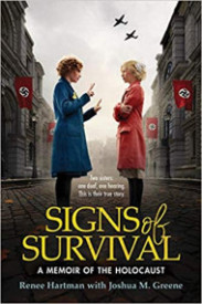 Signs of Survival A Memoir of the Holocaust