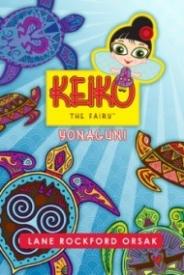 Keiko the Fairy: Yonaguni