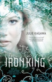 The Iron King (The Iron Fey #1)
