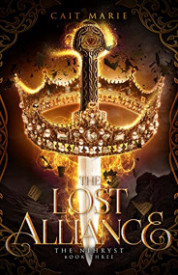 The Lost Alliance (The Nihryst Book 3)