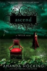 Ascend (Trylle Trilogy #3)