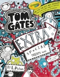 Tom Gates: Extra Special Treats (Not) (Tom Gates #6)