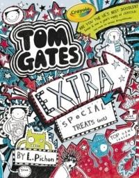 Tom Gates: Extra Special Treats (Not) (Tom Gates #6)