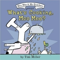 What's Cooking, Moo Moo?