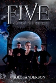 Five Out of the Ashes