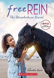 The Steeplechase Secret (Free Rein)