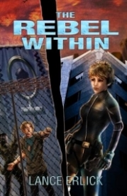 The Rebel Within (Rebel #1)