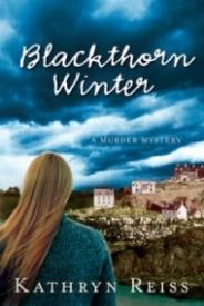 Blackthorn Winter: A Murder Mystery