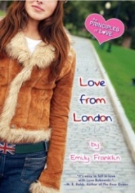 Love From London (Principles of Love #3)