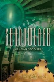 Shadowlark (Skylark #2)