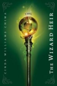 The Wizard Heir (The Heir Chronicles #2)