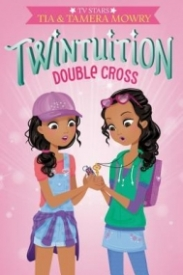 Double Cross (Twintuition #4)