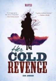 Her Cold Revenge (Wanted #2)