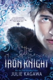 The Iron Knight (The Iron Fey #4)