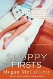 Sloppy Firsts (Jessica Darling #1)