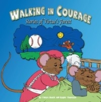 Walking in Courage