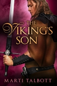 The Viking's Son (The Viking Series #3)