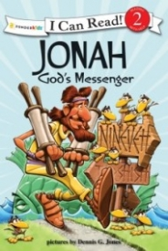 Jonah: God's Messenger
