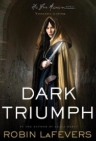 Dark Triumph (His Fair Assassin #2)