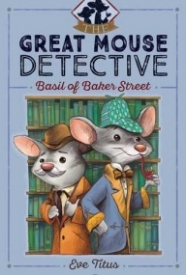 Basil of Baker Street (The Great Mouse Detective