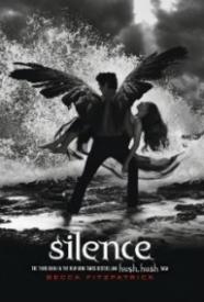 Silence (Hush, Hush #3)