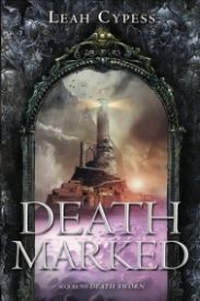 Death Marked (Death Sworn #2)