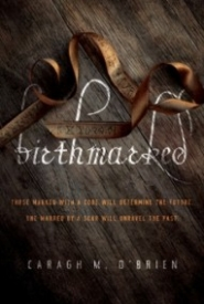 Birthmarked (Birthmarked #1)