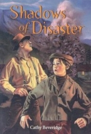 Shadows of Disaster (Canadian Disasters #1)