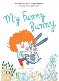 My Funny Bunny