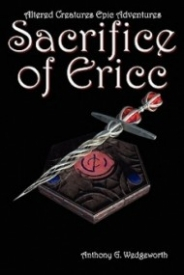Sacrifice of Ericc (Altered Creatures)
