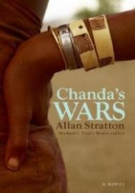 Chanda's Wars (Chanda #2)