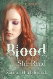 Blood, She Read