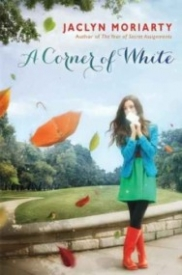 A Corner of White (The Colors of Madeleine #1)
