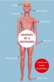 Anatomy of a Boyfriend (Anatomy #1)