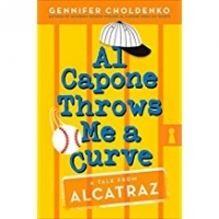 Al Capone Throws Me a Curve (Tales from Alcatraz)