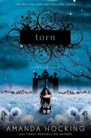 Torn (Trylle Trilogy #2)